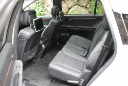 2011 Mercedes-Benz R 350