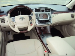 Test Drive: 2011 Toyota Avalon XLS toyota car test drives