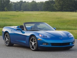 Used Vehicle Review: Chevrolet Corvette, 2005 2013 (C6) used car reviews reviews chevrolet