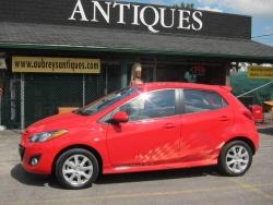 2011 Mazda2 GS automatic