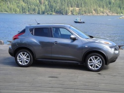 First Drive: 2011 Nissan Juke nissan first drives