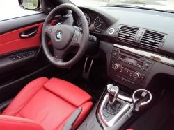 2011 BMW 135i Cabriolet