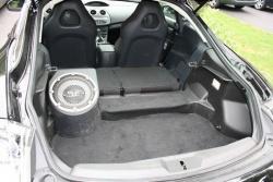 2011 Mitsubishi Eclipse GS coupe