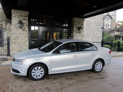 First Drive: 2011 VW Jetta 2.0 and TDI first drives
