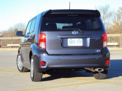 Used Vehicle Review: Scion xB, 2004 2013 used car reviews scion reviews