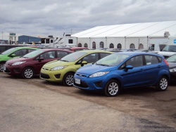 Feature: 2011 AJAC Canadian Car of the Year  car of the year