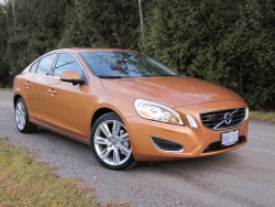 Test Drive: 2011 Volvo S60  luxury cars
