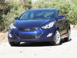 First Drive: 2011 Hyundai Elantra hyundai first drives