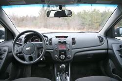2011 Kia Forte 5-door