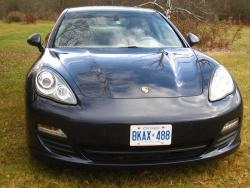 2011 Porsche Panamera V6