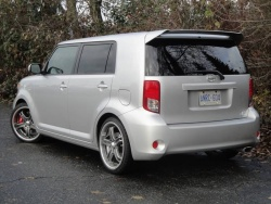 Test Drive: 2011 Scion xB scion