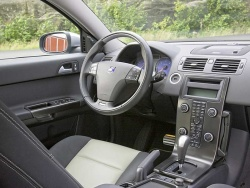 Used Vehicle Review: Volvo S40/V50, 2005 2011 volvo used car reviews reviews luxury cars