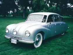 1948 Tatra Type 87