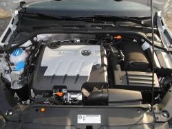 2011 Volkswagen Jetta TDI Highline