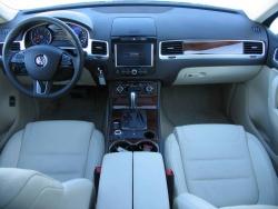 2011 Volkswagen Touareg V6