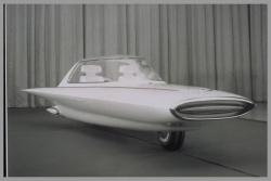 1961 Ford Gyron