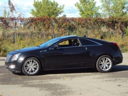 Used Vehicle Review: Cadillac CTS, 2008 2013 used car reviews luxury cars cadillac