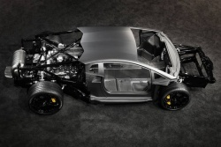 Feature: Lamborghini   Light makes might luxury cars lamborghini auto articles auto brands auto tech