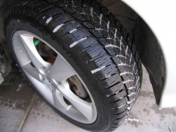Winter Tire Review: Goodyear Ultra Grip Performance 2 auto articles insights advice winter tires winter driving
