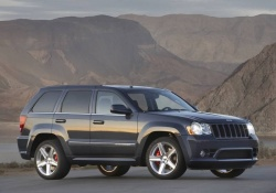 Modern Classics: Jeep Grand Cherokee, 1993 to present car culture