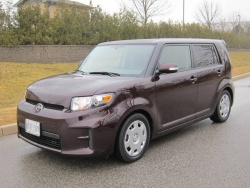 Test Drive: 2011 Scion xB  auto articles videos reviews scion car test drives