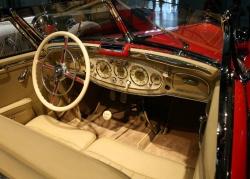 1936 M-B 500K Special Roadster