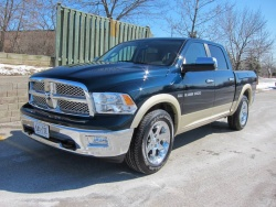 Used Vehicle Review: Dodge Ram, 2009 2012 dodge