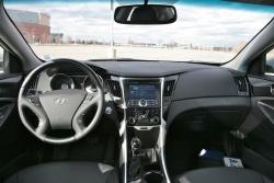 2011 Hyundai Sonata 2.0T Limited