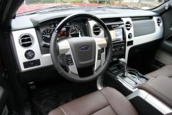 2011 Ford F-150 EcoBoost Platinum