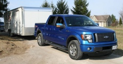 First Drive: 2011 Ford F 150 auto articles reviews ford trucks first drives