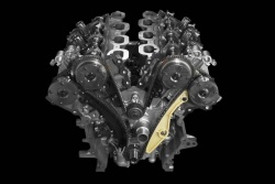 2011 Ford Mustang 3.7-litre V6