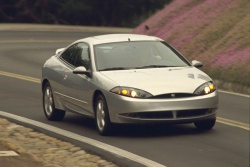 Modern Classics: Mercury Cougar, 1999 2002 car culture