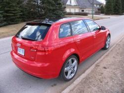 2011 Audi A3 TDI