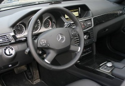 2011 Mercedes-Benz E350 BlueTec