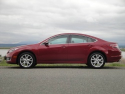 Used Vehicle Review: Mazda6, 2009 2012 mazda