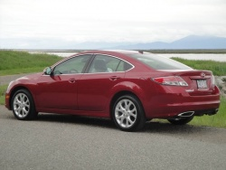 Used Vehicle Review: Mazda6, 2009 2012 used car reviews reviews mazda