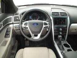 2006 Ford Explorer Xlt >> Test Drive: 2011 Ford Explorer XLT 4WD - Autos.ca
