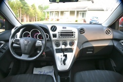 Day by Day Review: 2011 Toyota Matrix daily car reviews