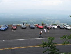 Rally Appalachia 2011