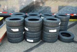 Tire Review: Goodyear Assurance TripleTred all season tire auto product reviews