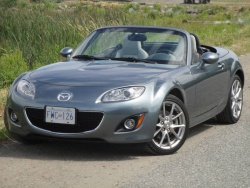 2011 Mazda MX-5 Special Version