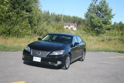 Day by Day Review: 2011 Lexus ES 350 daily car reviews