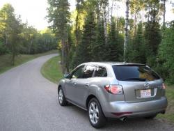 2011 Mazda CX-7 GT