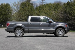 2011 Ford F-150 SuperCrew EcoBoost