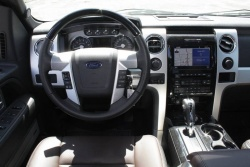 Test Drive: 2011 Ford F 150 SuperCrew EcoBoost reviews ford trucks car test drives
