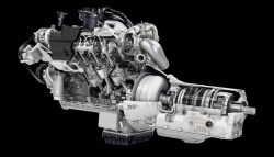 2011 Ford F-series Super Duty turbodiesel