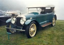 1916 Cunningham