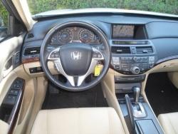 2011 Honda Accord CrossTour EX-L 4WD Navi