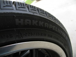 Tire Review: Nokian Hakkapeliitta R winter tires winter driving insights advice