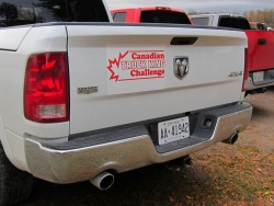 Feature: 2012 Truck King Challenge trucks toyota car test drives reviews ram nissan insights advice gmc ford auto articles dodge car comparisons chevrolet